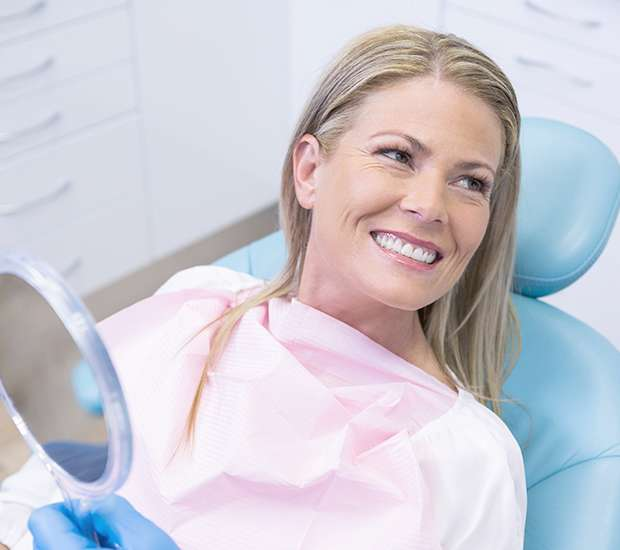 Houston Cosmetic Dental Services