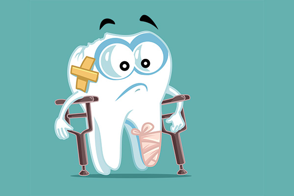 Emergency Dentistry And The Coronavirus (COVID   ) Disease: Missing Tooth