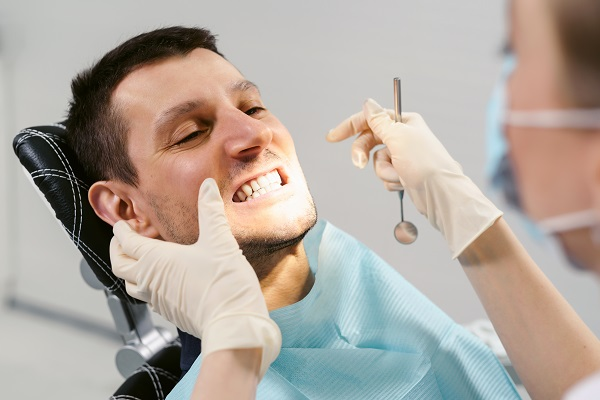 FAQs About A Dental Check Up