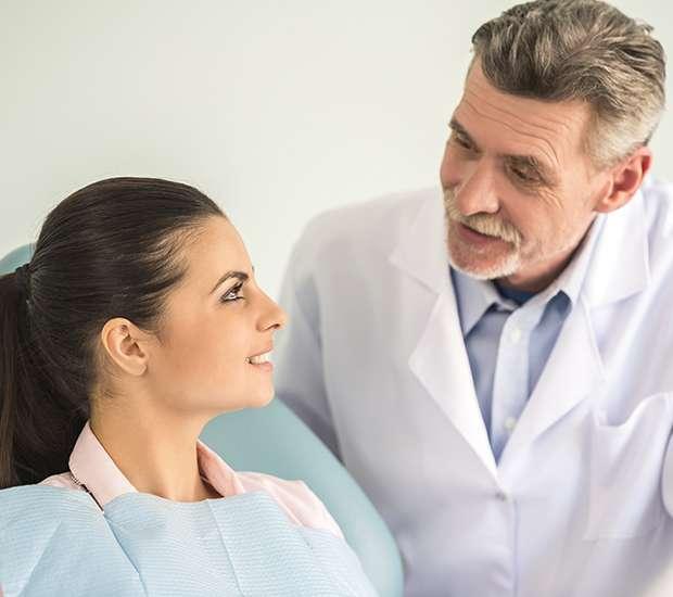 Houston Dental Checkup