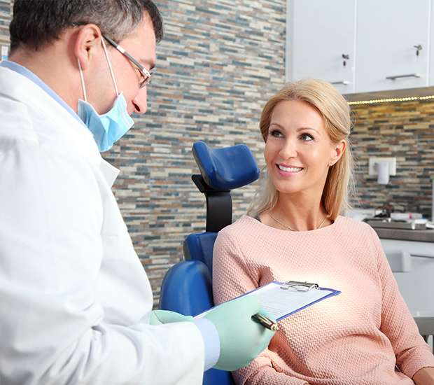 Houston Questions to Ask at Your Dental Implants Consultation