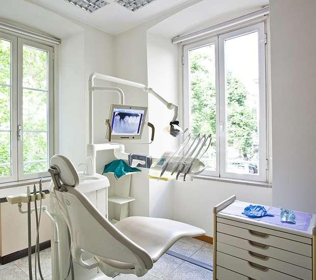 Houston Dental Office