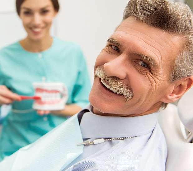 Houston Denture Care