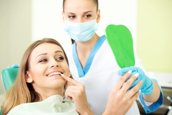 Benefits Of Visiting A General Dentist In Houston
