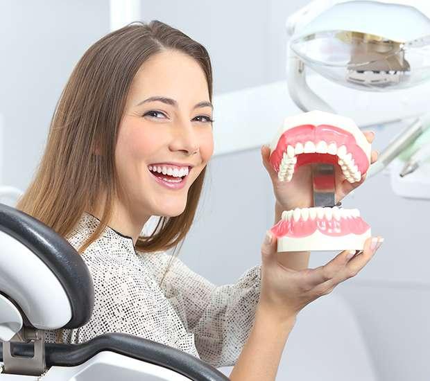 Houston Implant Dentist