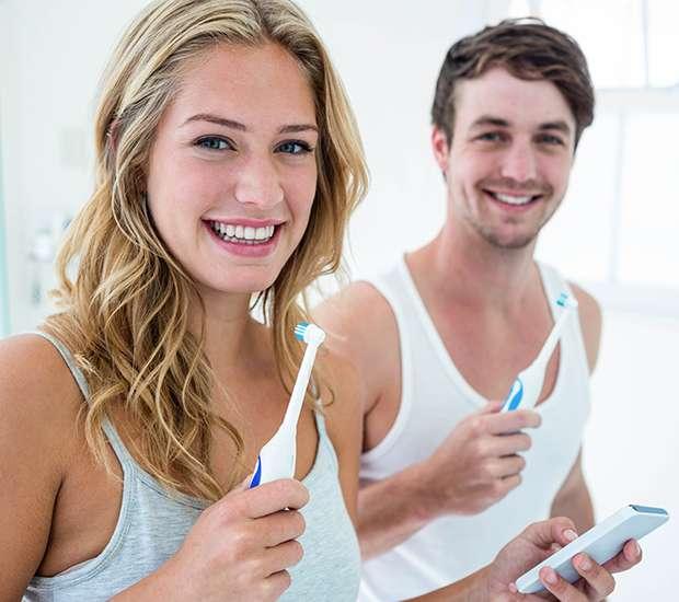 Houston Oral Hygiene Basics