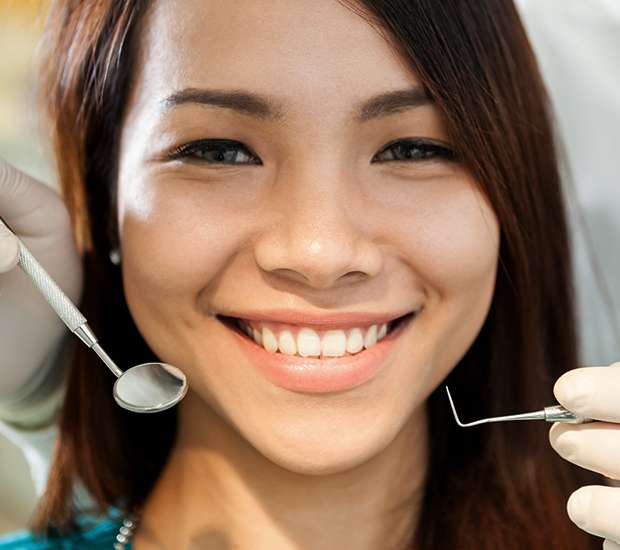 Houston Routine Dental Procedures