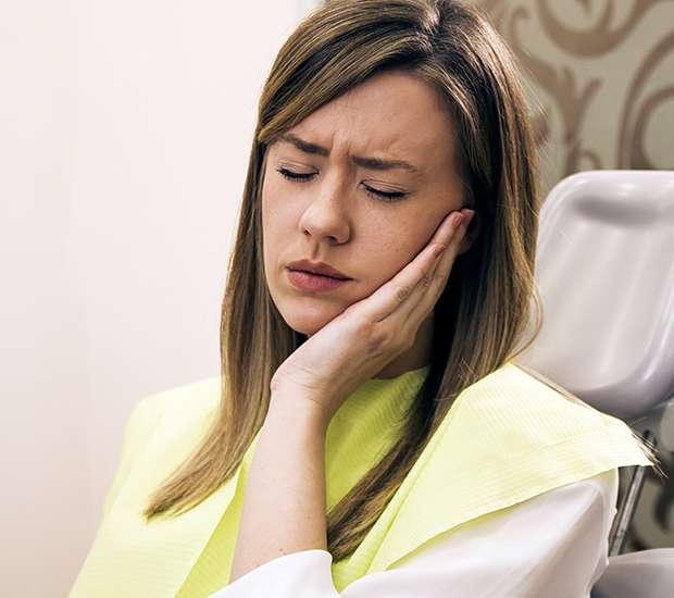 Houston TMJ Dentist