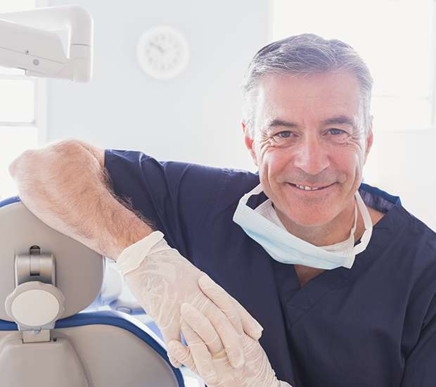 Houston What is an Endodontist